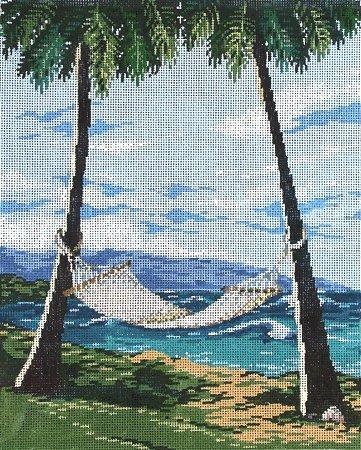 Maui Needlepoint