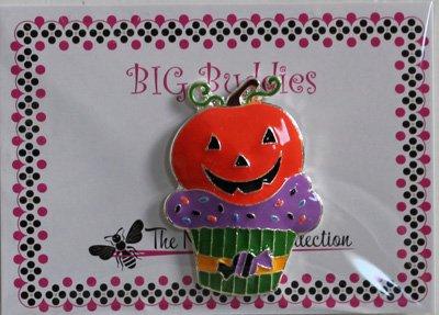 Needle Nanny Pumpkin Cupcake