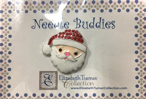 Needle Nanny Santa