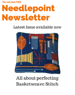 best needlepoint newsletter