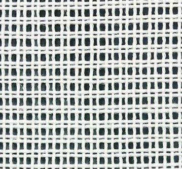 penelope double weave needlepoint canvas blank