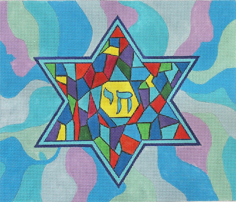 Tallis Star of David
