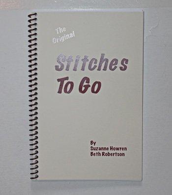 Stitches to Go