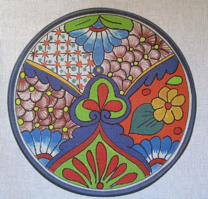 Talavera Ceramic #2