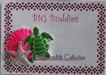 Needle Nanny Turtle and Shell