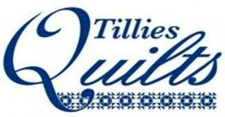 Tillies quilts Logo