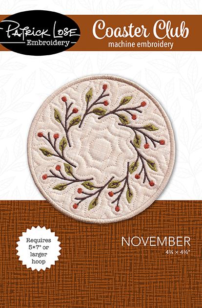 November 2020 Coaster