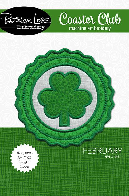 February 2020 Coaster