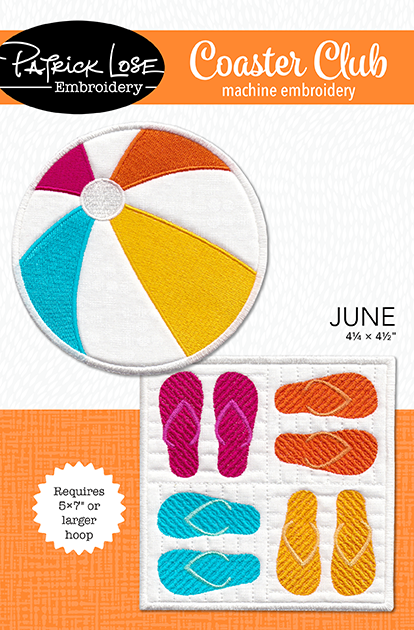 June 2020 Coaster