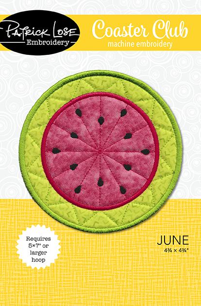 June 2021 Coaster