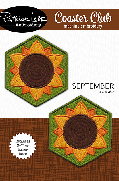 September 2020 Coaster