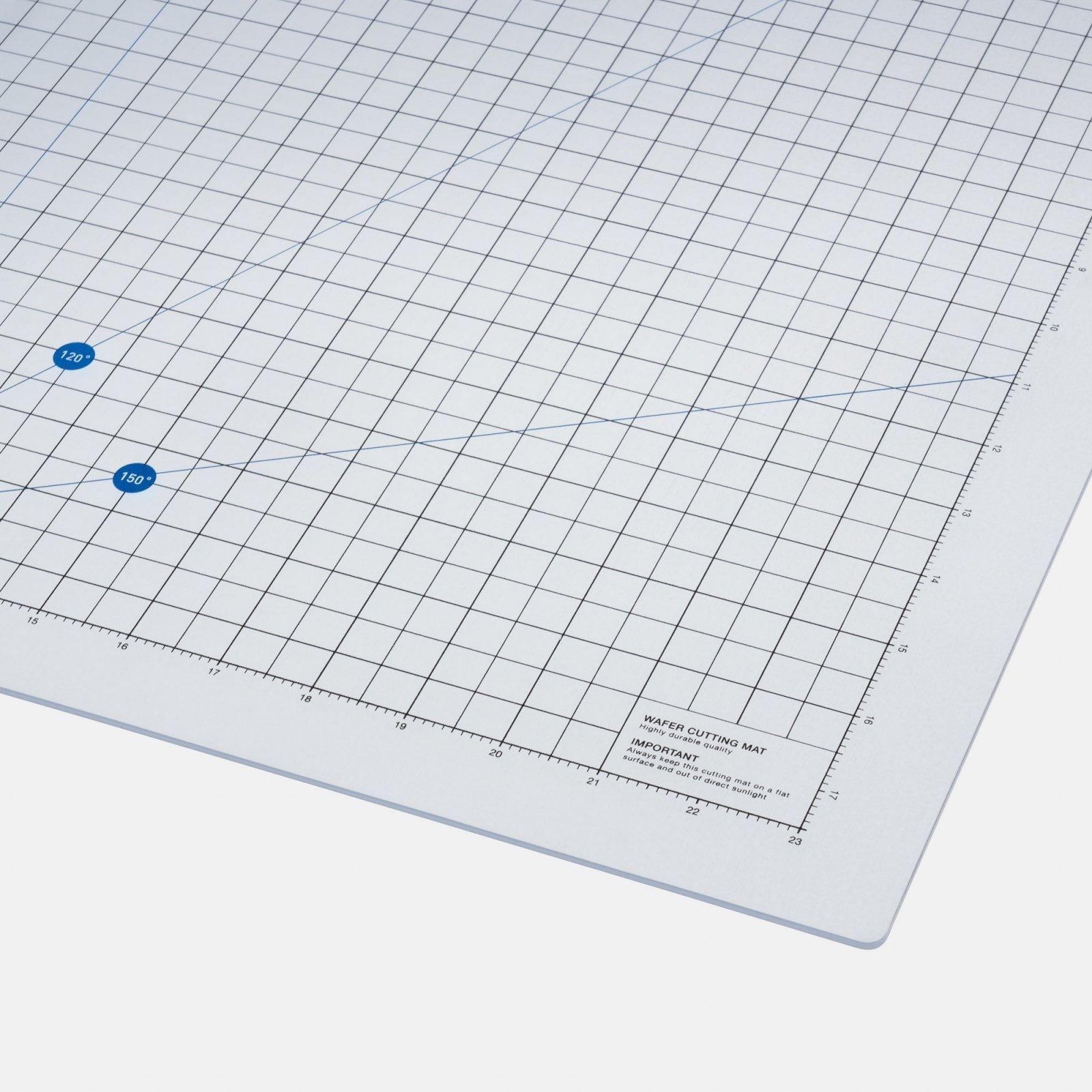 Wafer Light Box 3 Cutting Mat