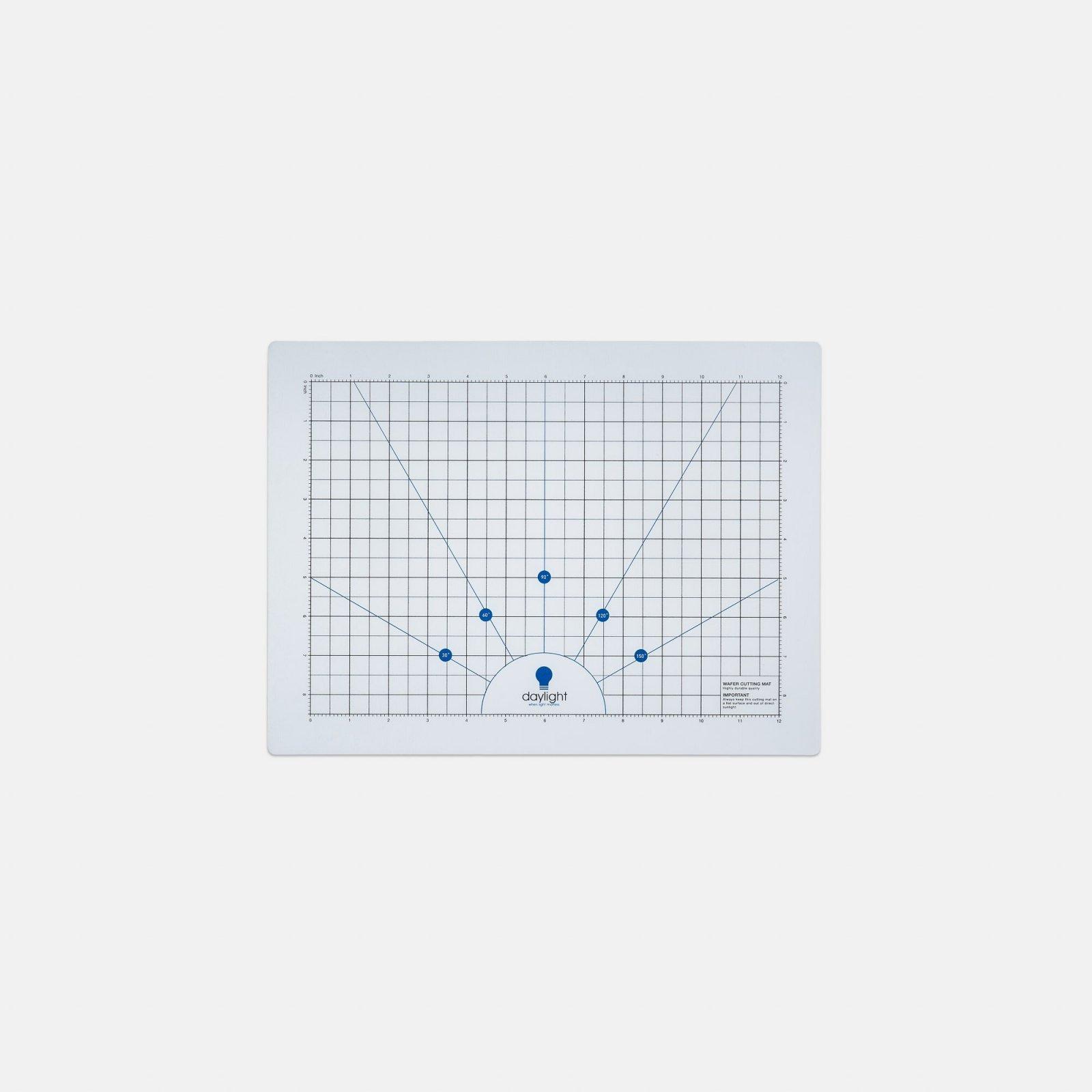 Wafer Light Box 1 Cutting Mat