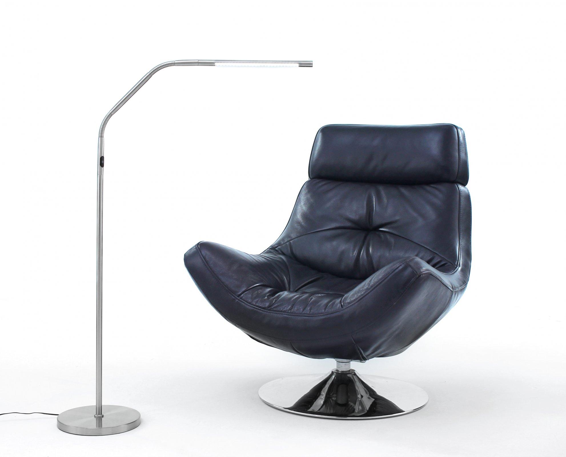 LED Slimline Floor Lamp