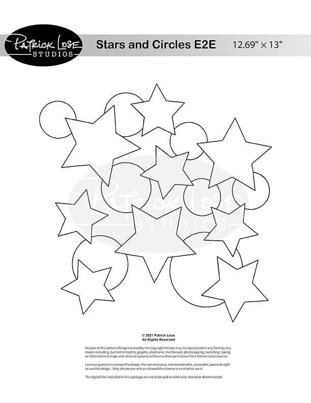 Stars and Circles E2E