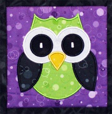 Halloween Hoot Owls