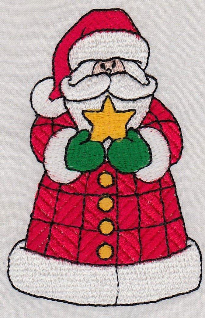 Santa 2 4x4