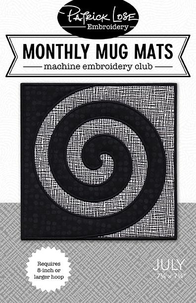 July 2020 mat