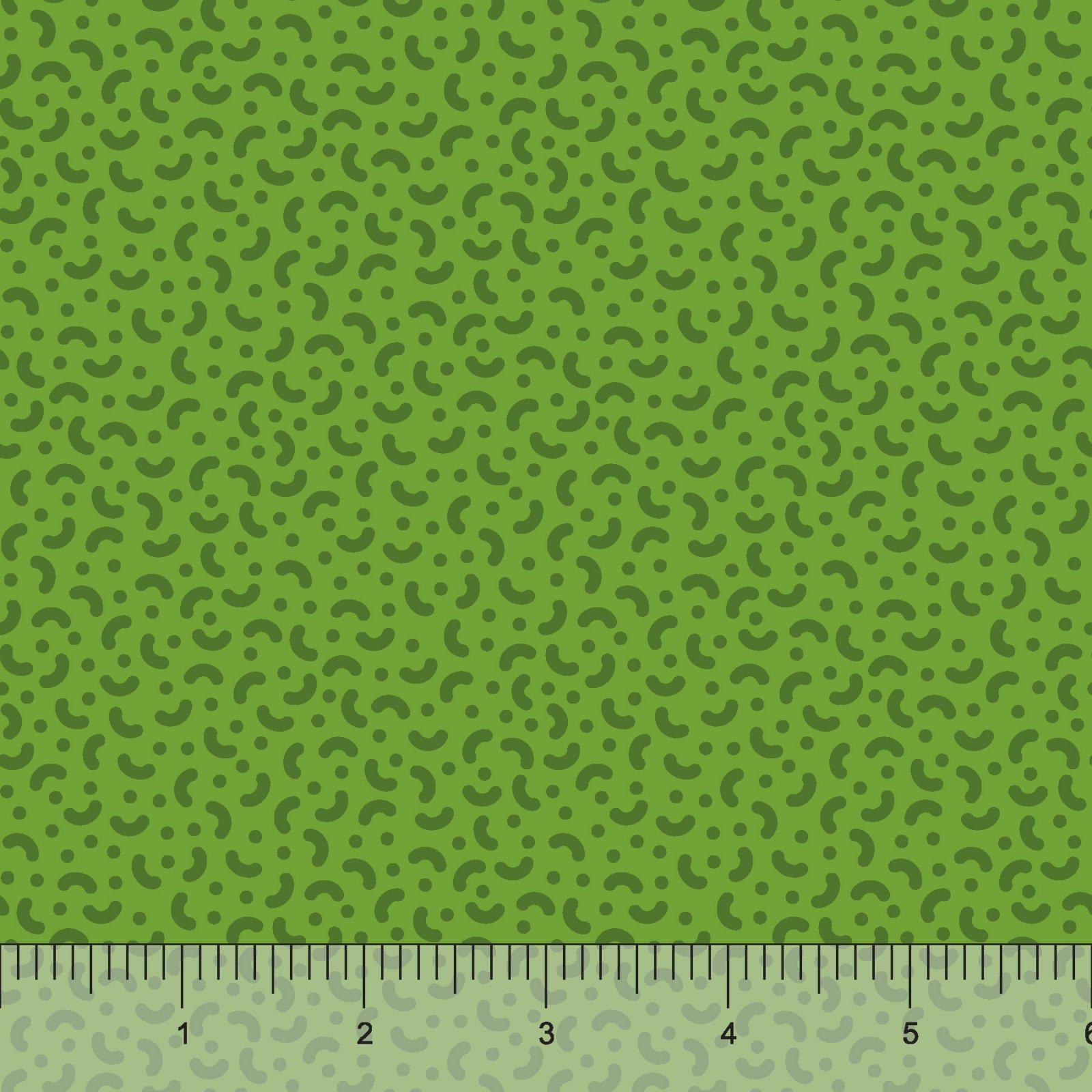 Mac and Peas GRASS