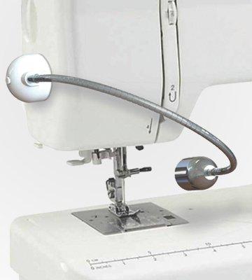 LED Sewing Machine Lamp by Daylight