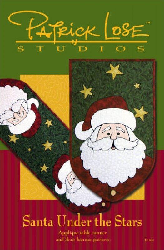 Santa Under The Stars kit
