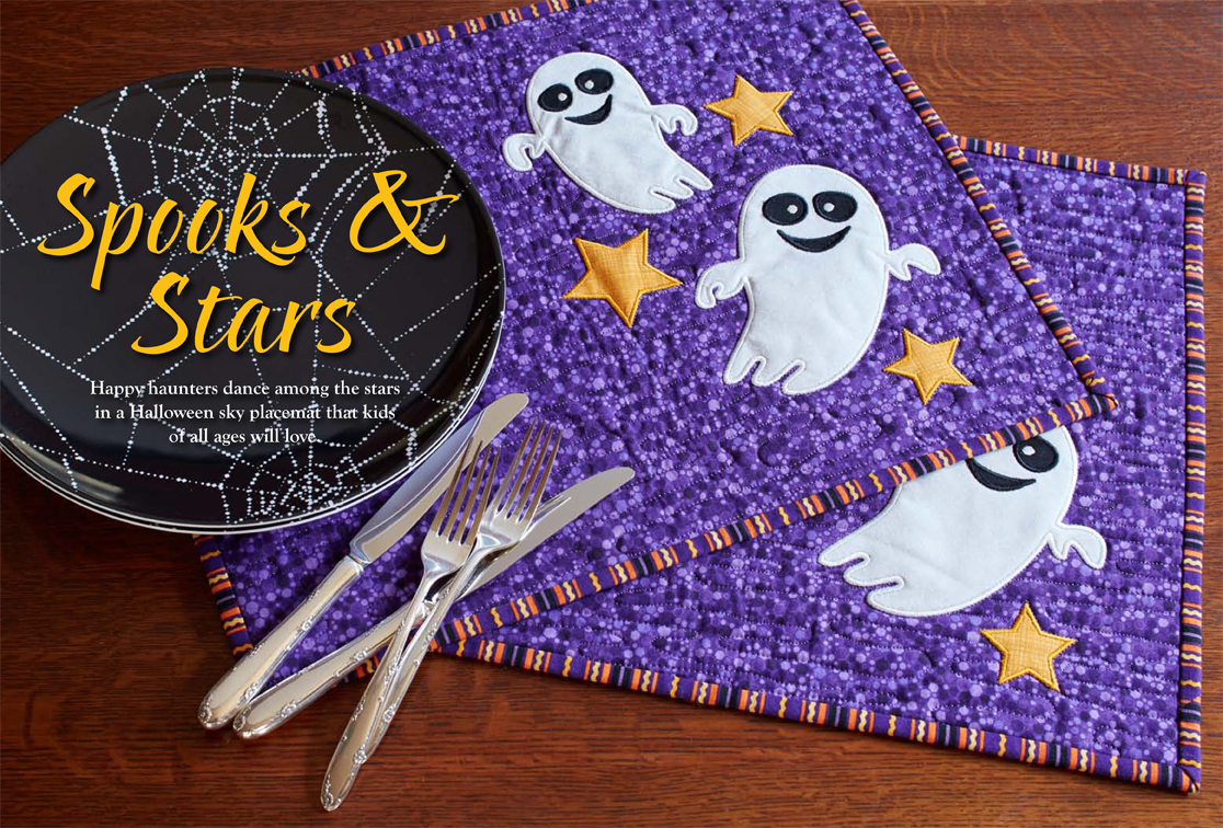 Spooks & Stars