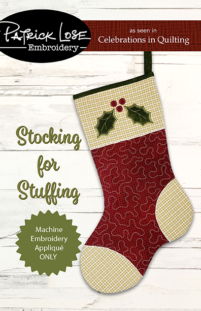 Stocking for Stuffing