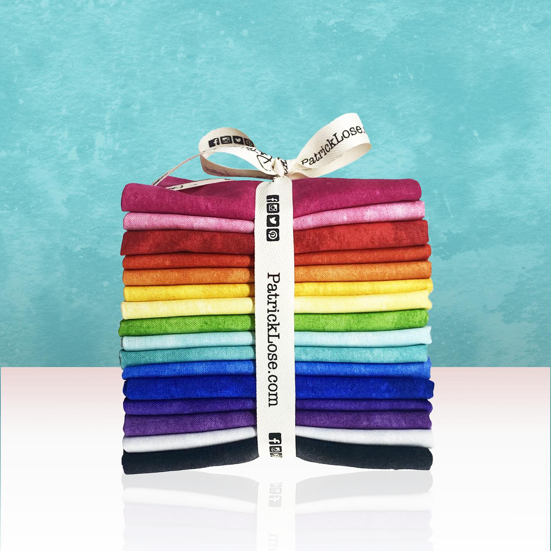 Toscana Rainbow Bundle