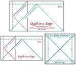 Mini Ruler Set