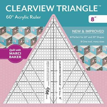 60 Degree 8 Triangle