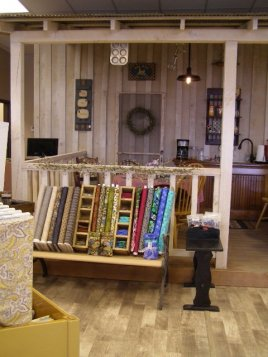The Quilted Cow | The friendliest quilt shop in Missouri! : branson quilt shops - Adamdwight.com
