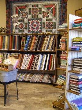 The Quilted Cow | The friendliest quilt shop in Missouri! : missouri quilt shop - Adamdwight.com