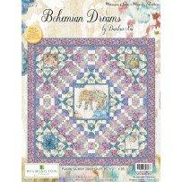 Bohemian Dreams Quilt Kit