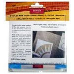Transfer Veils 3ct with Water Soluble Pen 5/box W