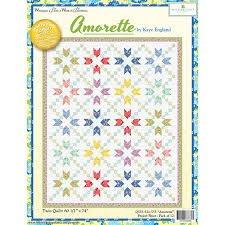Amorette Quilt Kit
