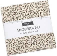Snowbound Pre-Cuts