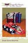 Sassy Soho Shopper Kit