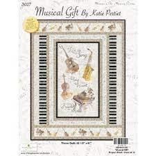 The Gift of Music Kit