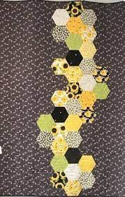 Sunny Bee Quilt Kit