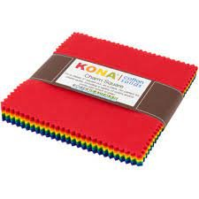 Kona Cotton Solids Pre-Cuts