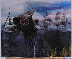 Free Like an Eagle