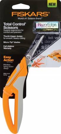 Fiskars Total Control Scissors