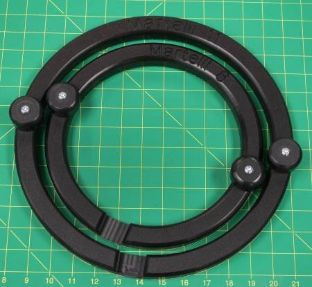 Martelli Quilting Hoops