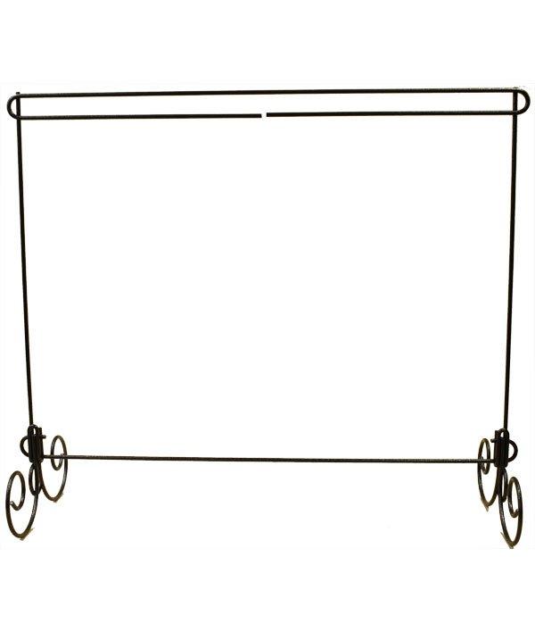 18 x14  Hanger Stand