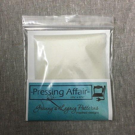 Pressing Affair