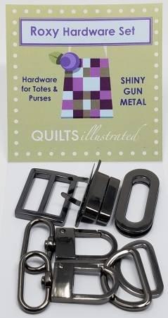 Roxy Hardware Set