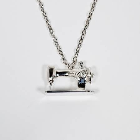 Sewing Machine Pendant