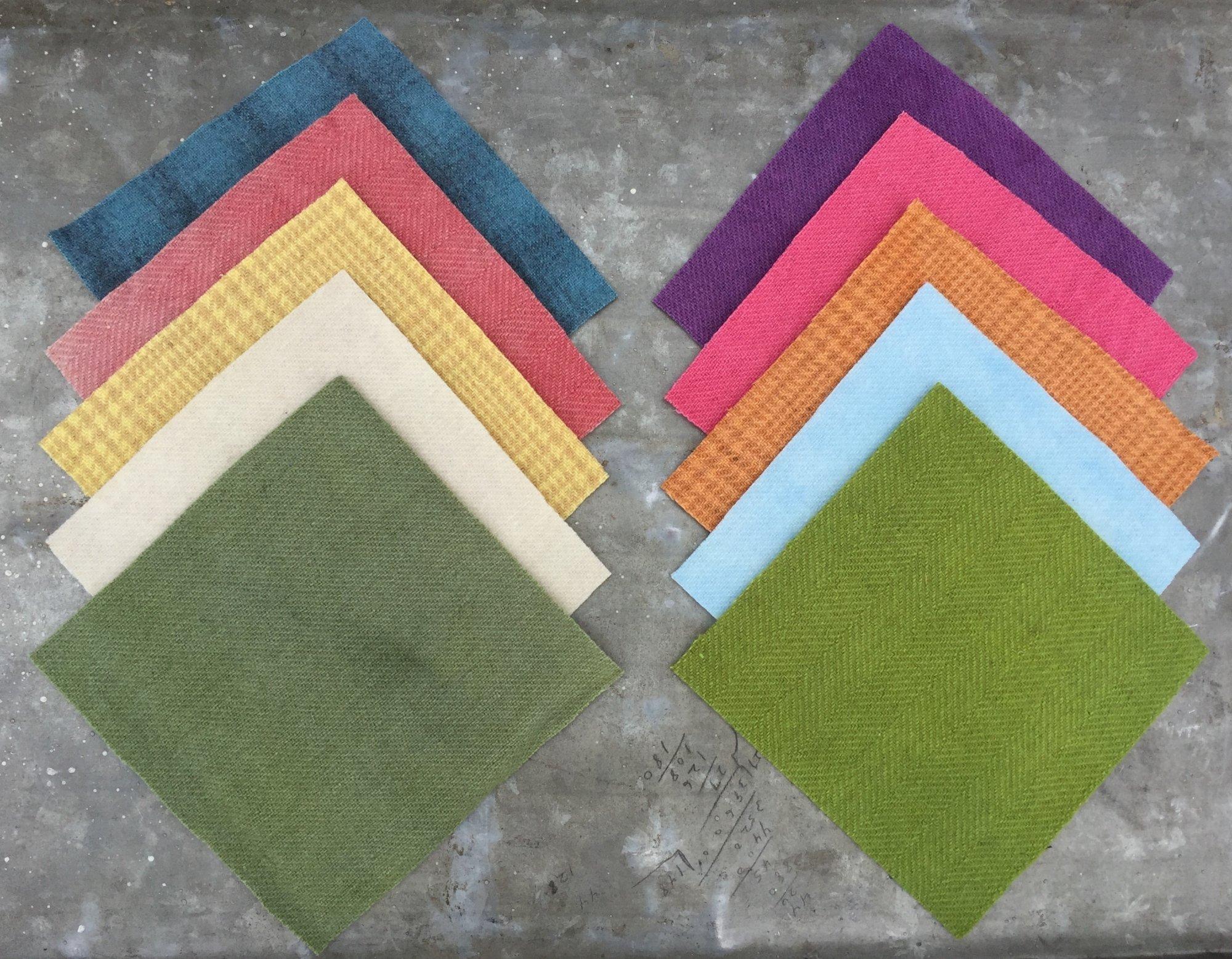 Snippets Mini Wool Bundle