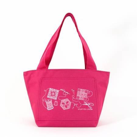 Quilt Happy Petite Project Bag