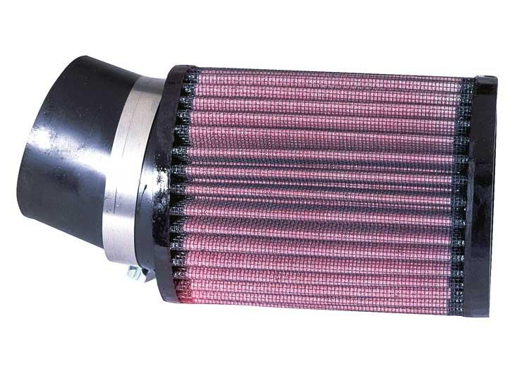 K&N Racing Air Filter for Mikuni VM36 Round Slide Carburetor RU-1760 2-115